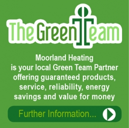 About Us - Moorland Heating Limited - Heating Engineer Plymouth, Plumber Plymouth - The Green Team
