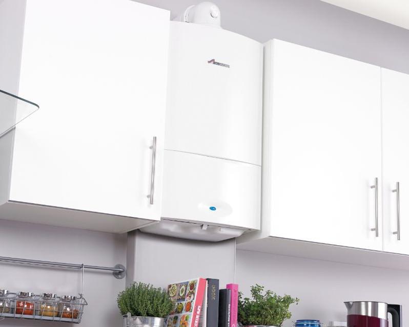 Heating Engineer Ivybridge - Boiler In Home - Moorland Heating LTD